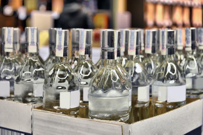 Эксперты рассказали об ошибках томских продавцов алкоголя в работе с ЕГАИС