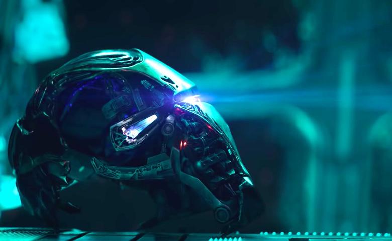 Последний щелчок: обзор фильма «Мстители: Финал» (без спойлеров!)