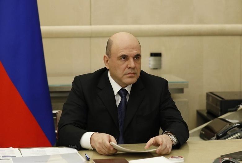 Мишустин встретится в Томске со студентами и посетит строящуюся школу