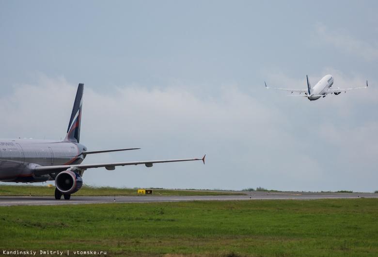 Ограничения в аэропорту, рост заражений COVID-19 и ПФЛ для «Томи»: дайджест новостей