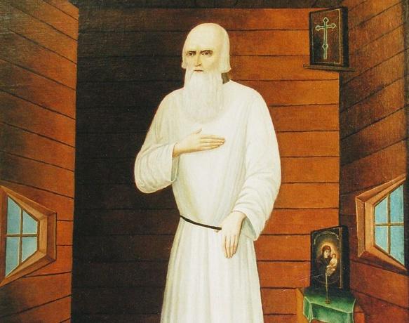 Епархия: экспертизу останков томского старца Федора могут провести в ближайшее время