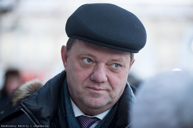 Кляйн: решение об увеличении тарифа на проезд в Томске еще не принято