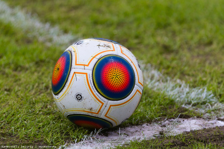 В томской фан-зоне покажут матчи с участием сборной России и решающие игры ЧМ-2018