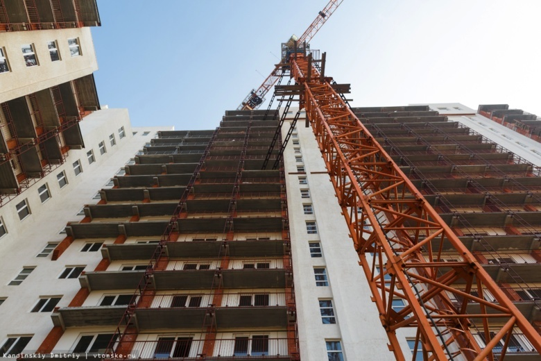 Пайщики долгостроя на Киевской больше полугода не могут заселиться в свои квартиры