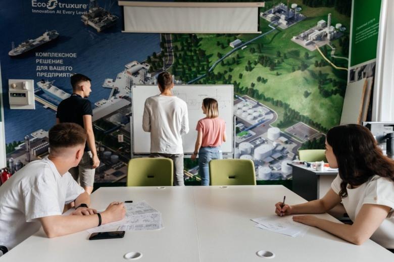 Диплом без границ: где и как можно учиться на английском в томском политехе