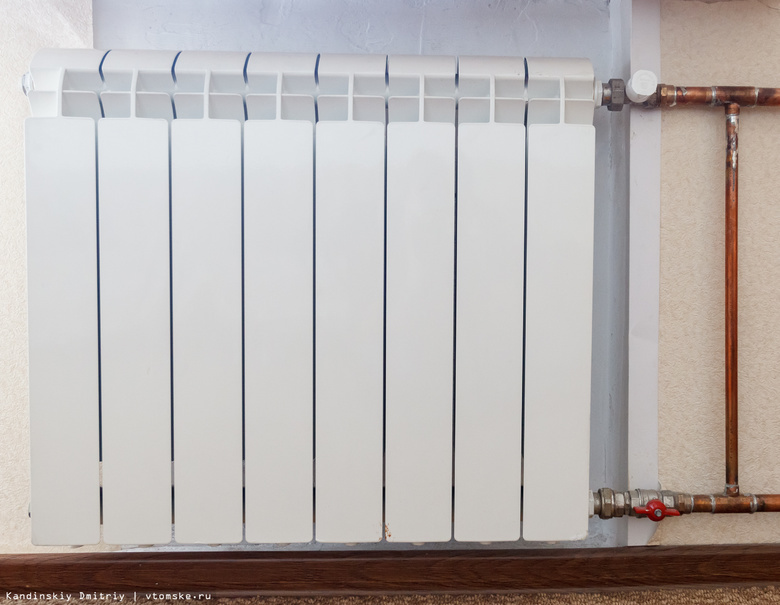 Более 1 тыс нежилых объектов в Томске уже отключили отопление