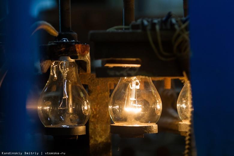 Перебои с подачей электричества продолжаются в поселке Катайга