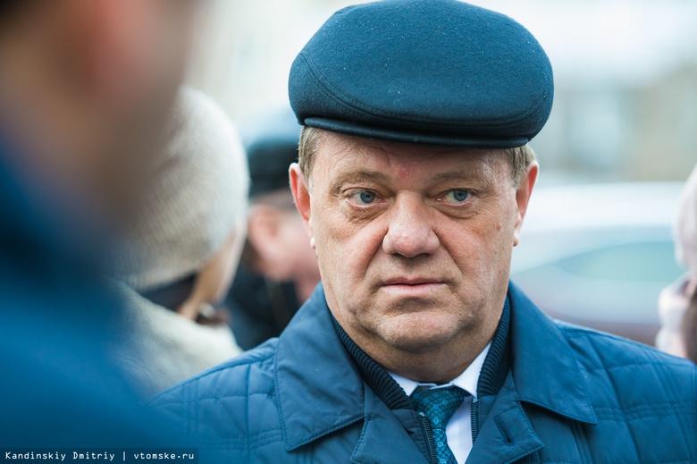 Иван Кляйн ответил жителям, требующим в Томске достойный транспорт