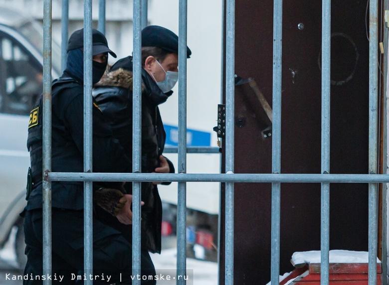 СК передал в прокуратуру дело мэра Томска Кляйна для утверждения обвинения