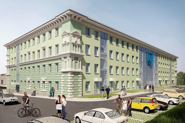 ТГУ определился с подрядчиком для строительства нового корпуса в центре Томска