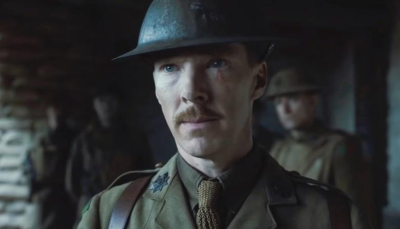 От «1917» до «Спартака»: лучшие исторические фильмы и сериалы