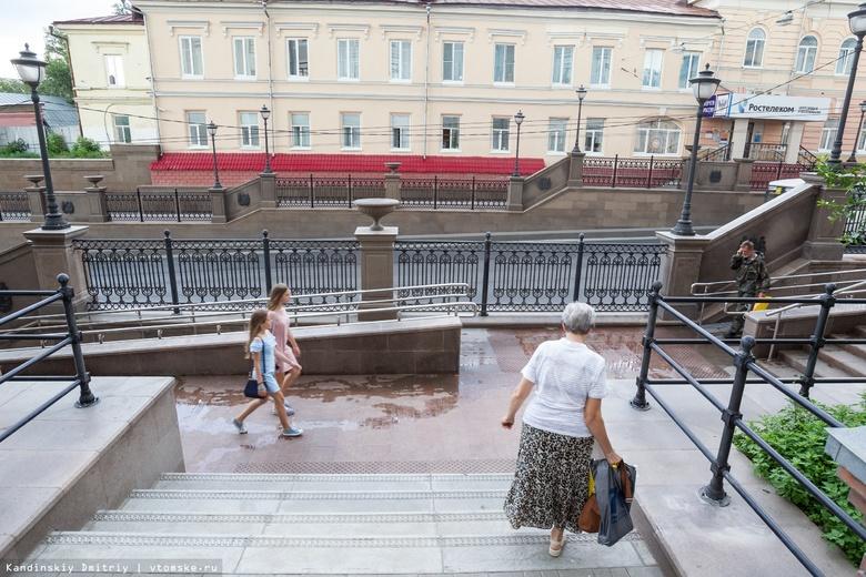 Режим ограничений в Томской области продлили, но смягчили