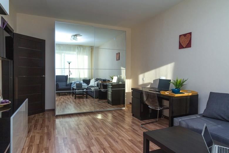 Своя квартира за 295 рублей в день