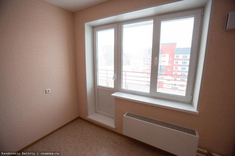 Эксперты: цена на вторичное жилье в Томске увеличилась почти на 5 %