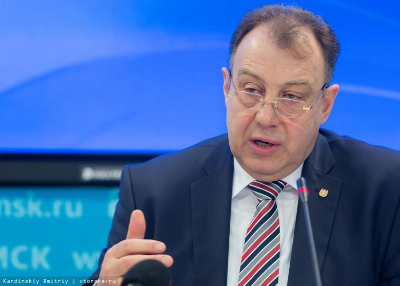 Объем переработки рыбы в Томской области вырос на 3,6 %
