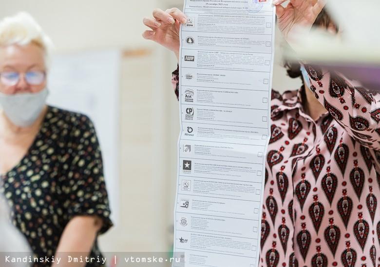 Работающих подростков предложили наделить правом голоса на выборах