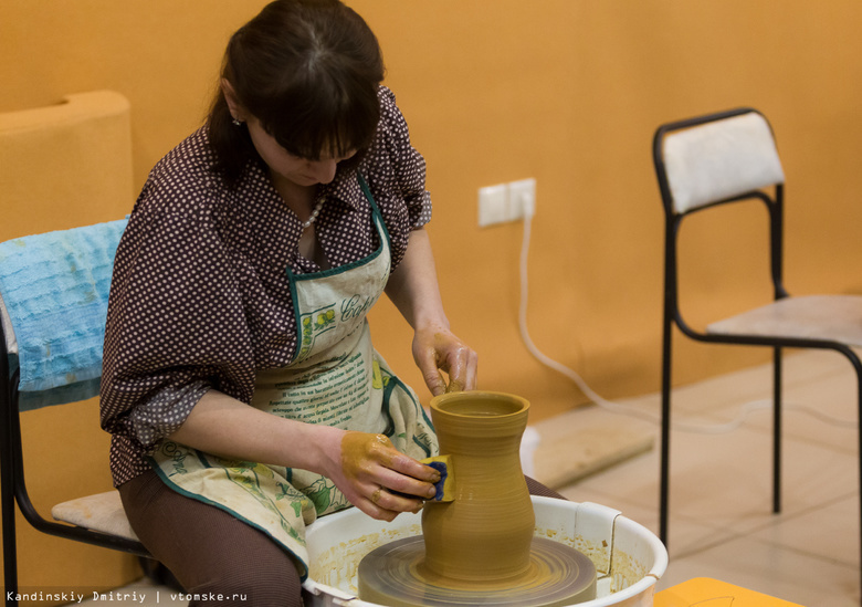 Более 500 работ представят гончары со всей Сибири на томском фестивале керамики