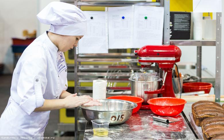 Смастерить окно, испечь хлеб и приготовить коктейль: WorldSkills проходит в Томске