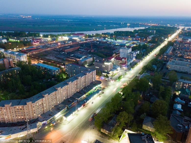 Движение авто ограничат на участке ул.Нахимова почти на сутки