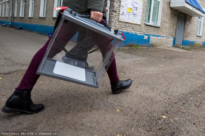 Избирком напомнил, кто имеет право голосовать на дому