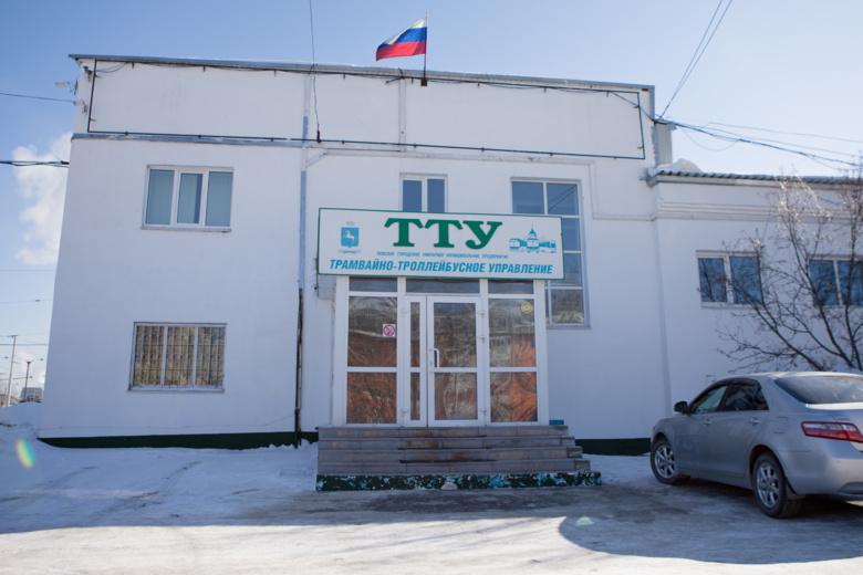 Убыток томского ТТУ в 2017г составил 74 млн руб