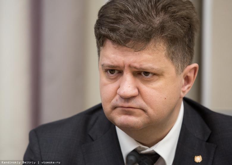 Томские власти задумались о прекращении сотрудничества с авиакомпанией «СиЛА»
