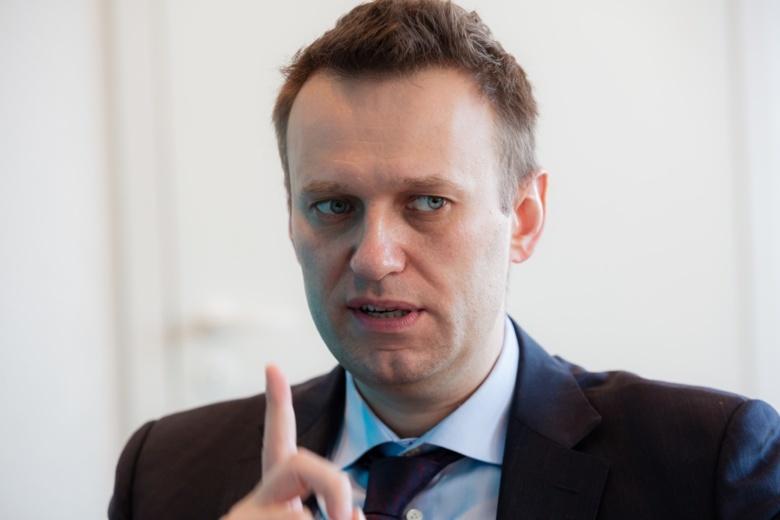 Навальный объявил голодовку в колонии. Он требует пустить к нему врача