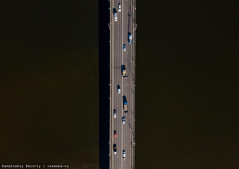 Власти ведут переговоры с инвесторами о достройке левобережной дороги
