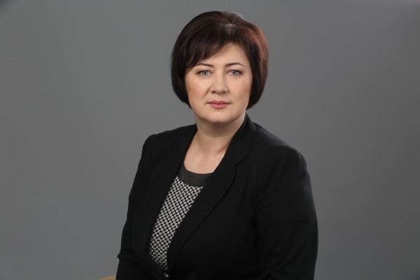 «Справедливая Россия» выбрала Немцеву кандидатом в мэры Томска