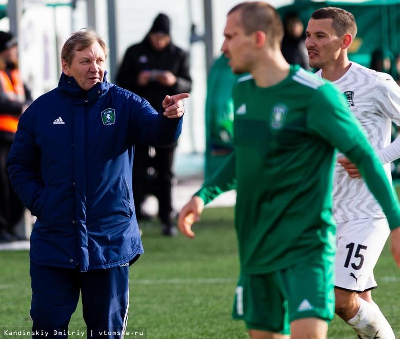 Баскаков: ситуация с возможной паузой в ФНЛ на команду не влияет