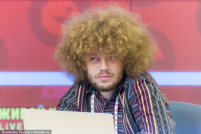 Блогер Варламов планирует восстановить в Томске «дом за рубль»