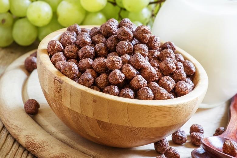 Роскачество обнаружило в сухих завтраках вредный токсин