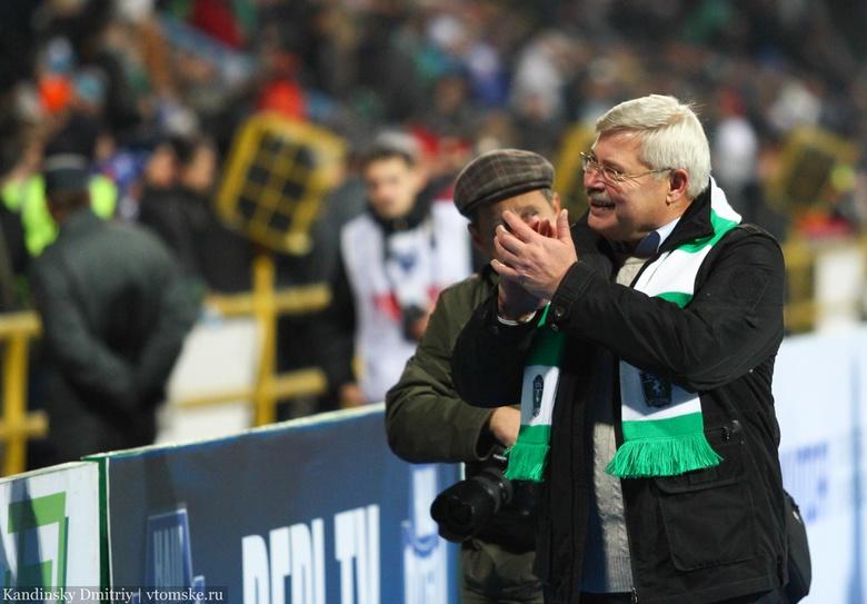 Жвачкин рассказал о планах продать стадион «Труд»