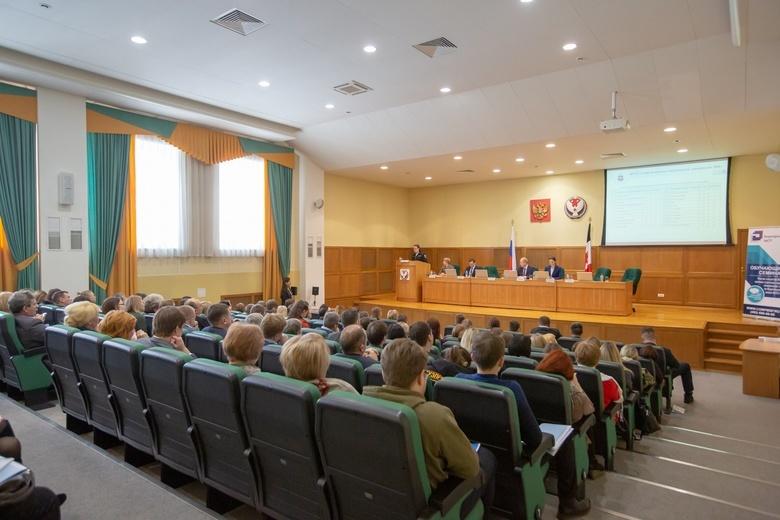 Бесплатный семинар о закупках 223-ФЗ пройдет в Томске