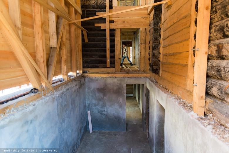 Специалисты ТГАСУ спроектировали «дома-термосы»