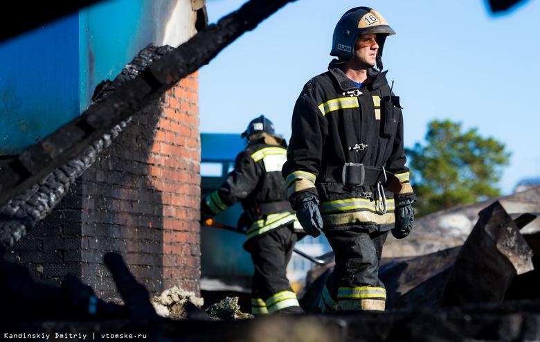 «Люди не хотели покидать квартиры»: как выглядит дом в Академгородке после пожара