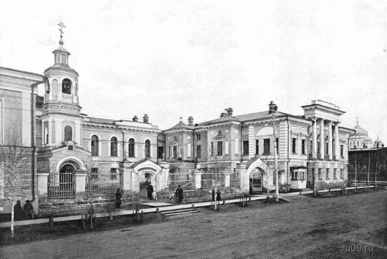 Исторический момент: купец-почетный гражданин, здание музея и погибшие изыскатели
