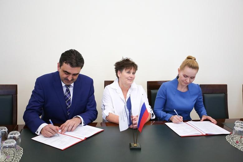 1-ый  в Российской Федерации  Центр публичного  здоровья создан вТомске