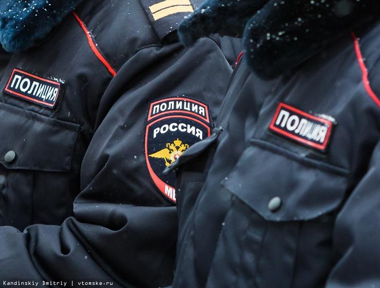 Полицейские сняли 16 дебоширов с поездов и самолетов из Томска с начала 2019г