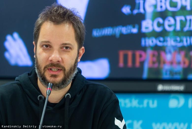 Александр Цыпкин: «Если человек смеется —ты его соблазнил»