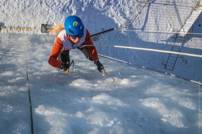 Томские спортсмены завоевали медали на первенстве России по альпинизму