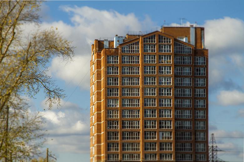 Успей купить квартиру до начала весны со скидкой до 300 тысяч