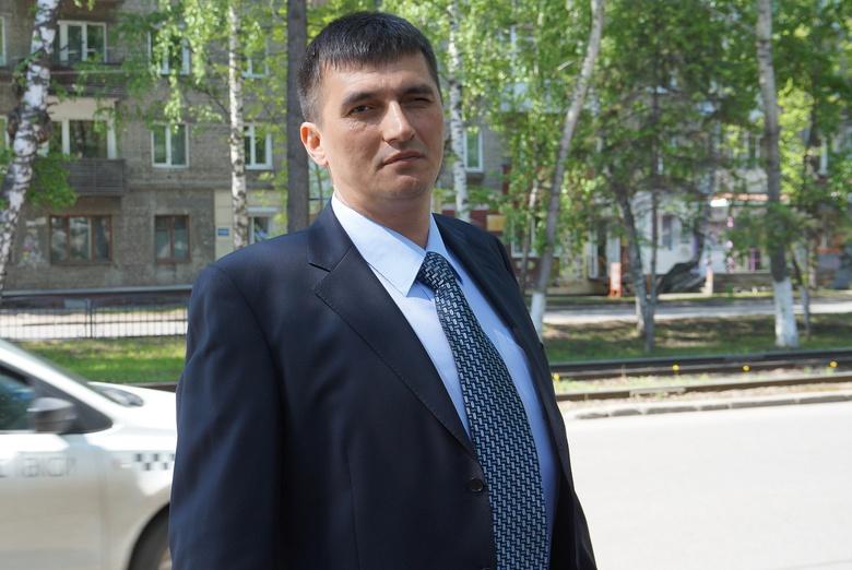Виктор Гринев: «Время выбора никуда не уходило»