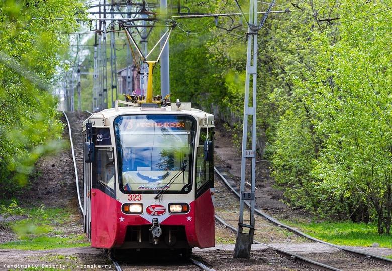 QR-код появится на проездных билетах в томском общественном транспорте
