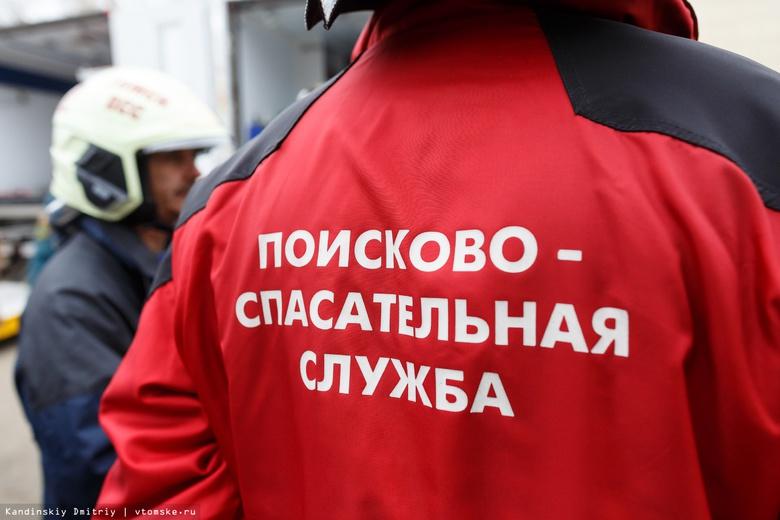 Спасатели демонтировали несколько балконов в Томске из-за угрозы обрушения