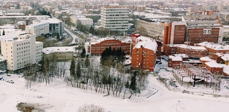 Два новых проекта комплексного развития территории появятся в Томске