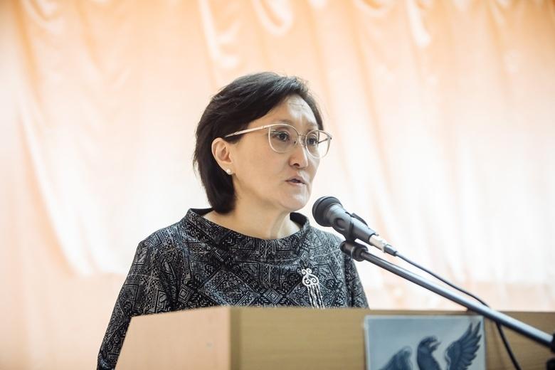 Глава Якутска в целях экономии решила продать здание мэрии