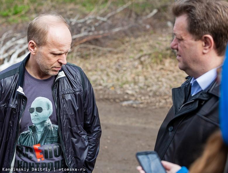 «Я за человека дважды голосовал»: экс-заммэра Цымбалюк дал показания по делу Кляйна