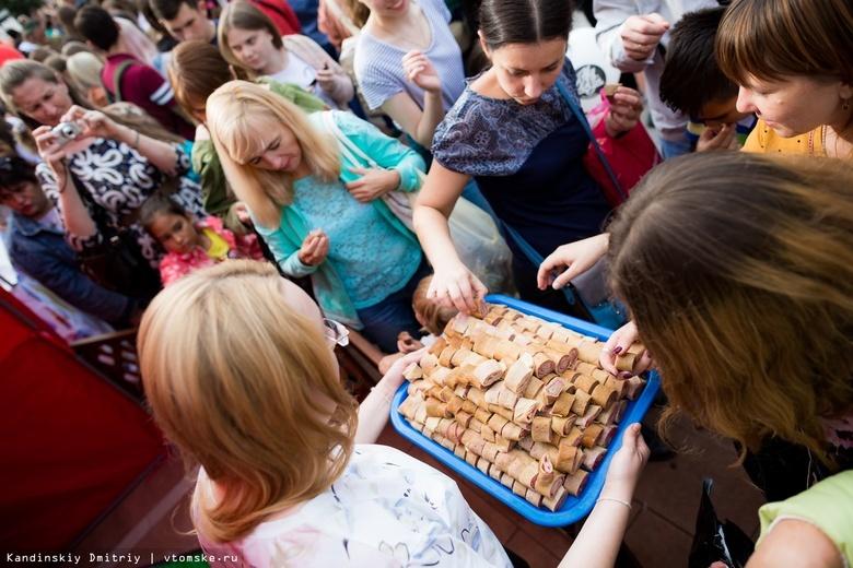 Уик-энд: праздник блинов, «Аманифест» и песчаный забег
