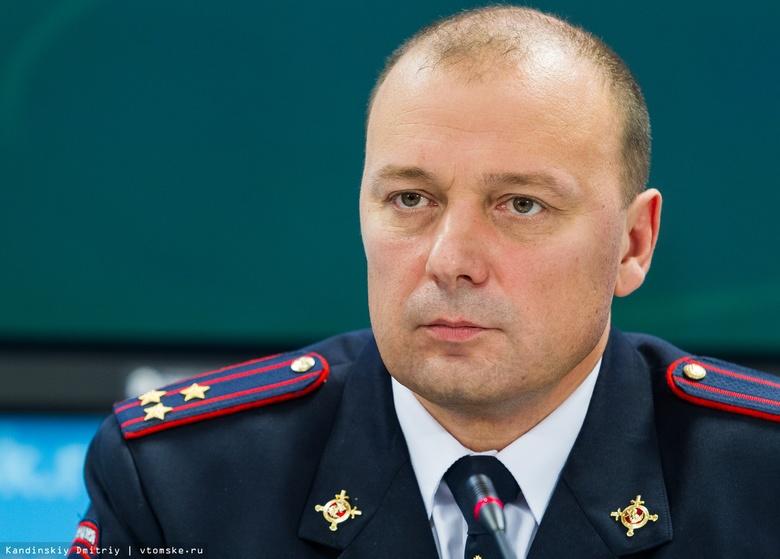 Глава томской ГИБДД: запрет байкерам ездить по Ленина не снизит число ДТП